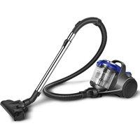 Swan Eureka SC15810N MultiClean Bagless Cylinder Vacuum - Dark Blue