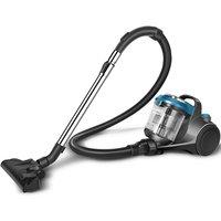 Swan Eureka Multi Clean SC15812N Pet Bagless Cylinder Vacuum Cleaner - Light Blue