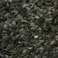 Meadowview Stone Green 20mm Garden Slate Chipping Poly Bag