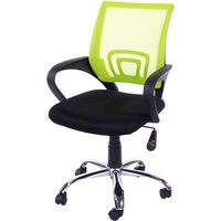 Core Products Soli Study Chair - Lime Green