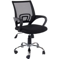 Core Products Soli Study Chair - Black