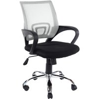 Core Products Soli Study Chair - Grey
