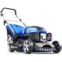 Hyundai HYM460SP 4-stroke Petrol Lawnmower Cutting Width 18