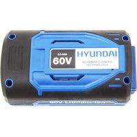 Hyundai 60v Lithium-ion Battery Compatible with all Hyundai 60Li and 120Li Power Products