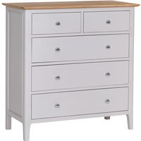 Northwood Notswood 5 Drawer Chest Of Drawers