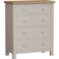 Elmridge 2 Over 3 Chest Of Drawers