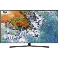 Samsung NU7400 50 Smart Ultra HD 4K TV