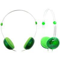 Ifrogz Animatone Turtle Headphone - Green