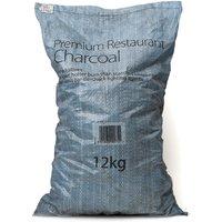 Bar-Be-Quick Restaurant Charcoal - 12kg
