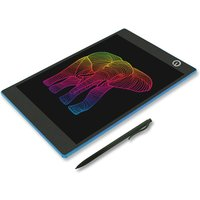 Doodle 10 inch LCD Writer Colour Screen - Blue