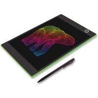 Doodle 10 inch LCD Writer Colour Screen - Green
