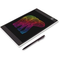 Doodle 10 inch LCD Writer Colour Screen - White