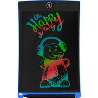Doodle 8.5 inch LCD Writer Colour screen - Blue