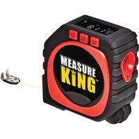 Thane 522001UK Measure King - Black