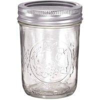 Ball Mason Wide Jars 490ml - 6pk
