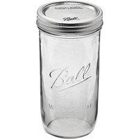 Ball Mason Jars 710ml - 9pk