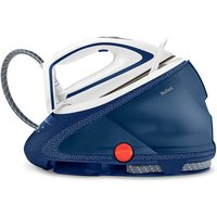 Tefal GV9580 Pro Express Steam Generator Iron - Blue