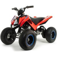 Hunter Kids Ride-On 24v Quad Bike