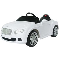 Bentley Continental GT Kids Ride-On 12v Replica Car