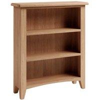 Golston Light Oak Bookcase