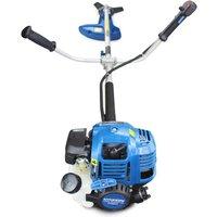 Hyundai HY4BC31 31cc 4-stroke Petrol Grass Trimmer/Brushcutter