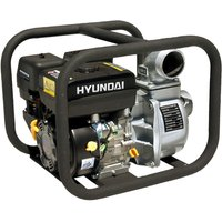 Hyundai HY80 80mm 3 Petrol Water Pump