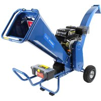Hyundai HYCH7070E-2 6.5Hp Wood Chipper