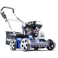 Hyundai HYSC210 Petrol Lawn Scarifier and Aerator