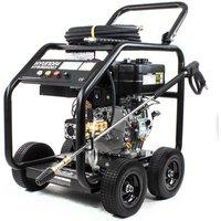 Hyundai HYW3600DE3 3600psi Diesel Pressure Washer