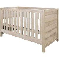 Tutti Bambini Modena 3-in-1 Cot Bed - Oak