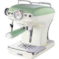 Ariete AR8914 Vintage Espresso Coffee Maker - Green
