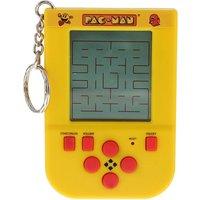 Pac-Man Pacman Key Ring Game