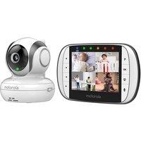 "Motorola Digital Video Baby Monitor 3.5"" Screen"