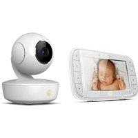"Motorola Digital Video Baby Monitor 5"" Screen"