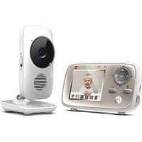 Motorola Connect Smart Video Baby Monitor