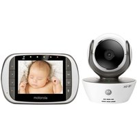 Motorola Connect Wifi Video Baby Monitor