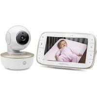 Motorola Connect Video Baby Monitor