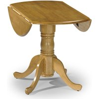 Julian Bowen Dundee Table