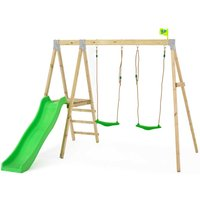 TP Toys Multiplay Swing Set and Slide