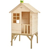TP Toys Sunnyside Tower Playhouse
