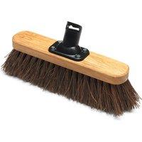 Addis 275mm Stiff Broom Head