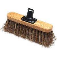 Addis 265mm Stiff Broom Head