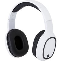 Itek Bluetooth Headphones - White
