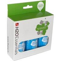 Thane Alpine Sensations H2O Steam Cleaner Detergent Scents - 3 Pack