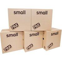 StorePAK 5 Pack Small Storage Boxes