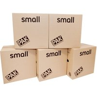 StorePAK 10 Pack Small Storage Boxes