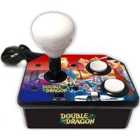 PQube Double Dragon TV Arcade Plug & Play