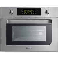 Hoover HMC440PX 44L Built-In Combination Microwave Oven - Stainless Steel