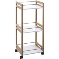 Hahn 5five Small Kitchen Trolley