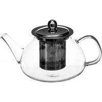Hahn 5five Glass Filter Teapot 0.85cl